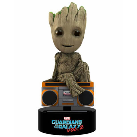 Guardians of the Galaxy Vol. 2 Body Knocker - Groot