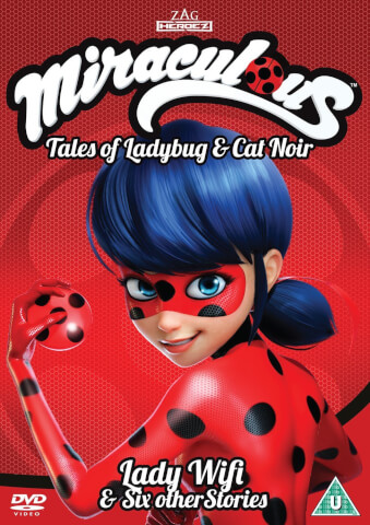 Miraculous: Tales of Ladybug and Cat Noir (Disney Channel) Vol 1