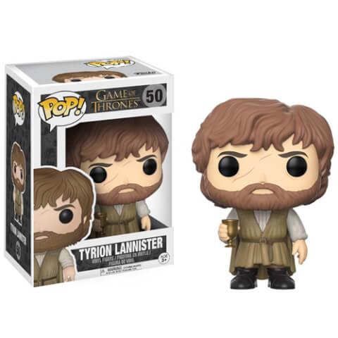 Game of Thrones Tyrion Pop! Vinyl Figure