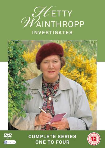 Hetty Wainthropp Investigates - Complete