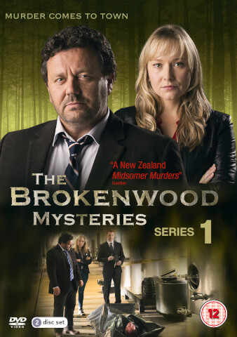The Brokenwood Mysteries - Series One