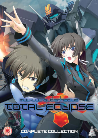 Muv-Luv: Total Eclipse Collection