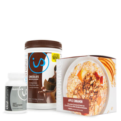 Healthy Breakfast Bundle