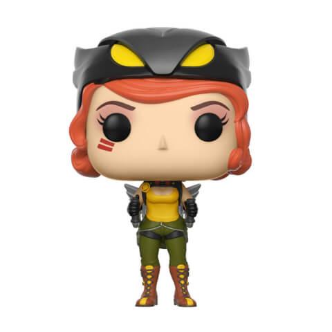 DC Bombshells Hawkgirl Pop! Vinyl Figure
