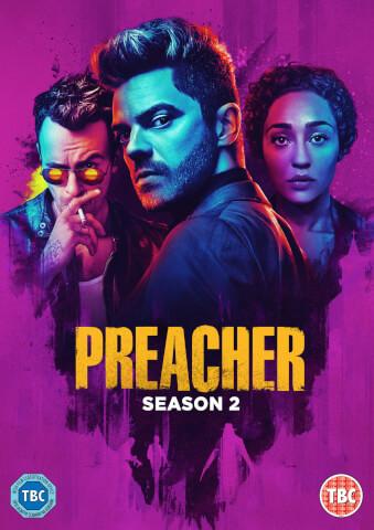 Preacher: Season 2