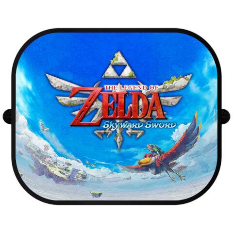 Nintendo The Legend Of Zelda Skyward Sword Sunshades (pack of 2)