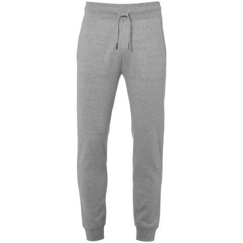 D-Struct Men's Sweatpants - Grey Marl