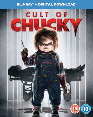 Cult Of Chucky (Digital Download)