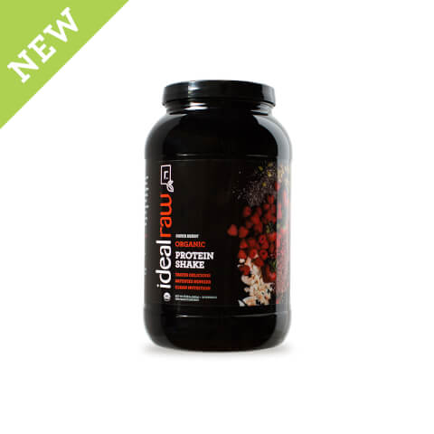 Organic Plant Protein (Superberry)