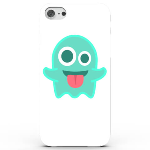 Emoji Ghost Case for iPhone & Android - 4 Colours