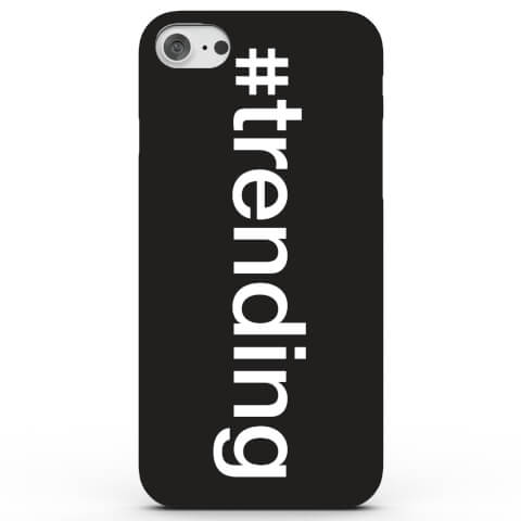 Hash Tag Trending Phone Case for iPhone & Android - 4 Colours