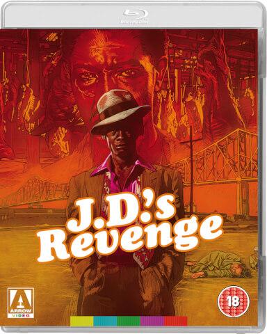 J.D.'s Revenge - Dual Format (Includes DVD)