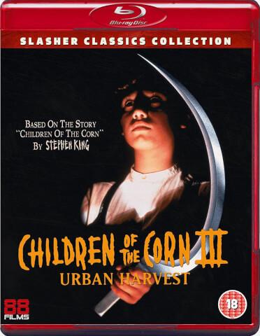 Children Of The Corn 3 - Urban Harvest