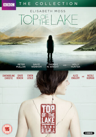 Top of the Lake: The Collection
