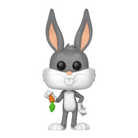 Looney Tunes Bugs Pop! Vinyl Figure