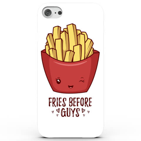 Fries Before Guys Phone Case for iPhone & Android
