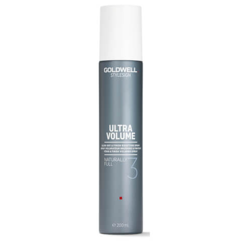 Goldwell StyleSign Naturally Full Lotion 200ml