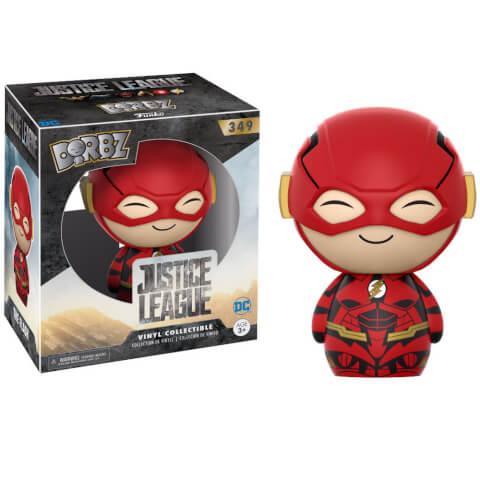 Justice League Flash Dorbz Vinyl Figure