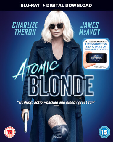 Atomic Blonde (Digital Download)