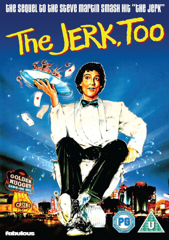 The Jerk, Too