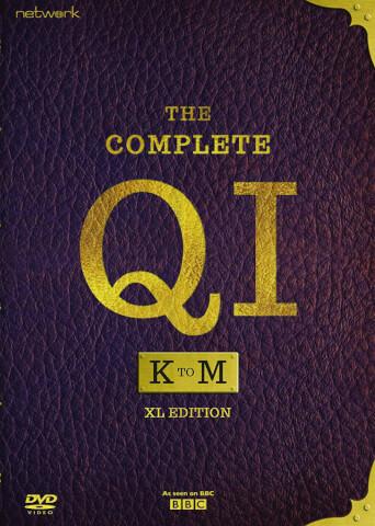 QI: K to M