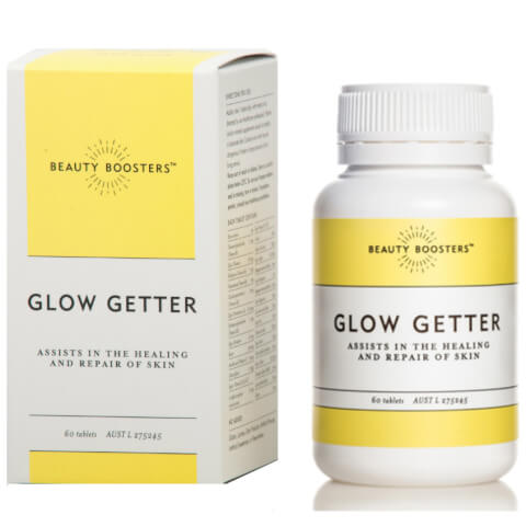 Beauty Boosters Glow Getter Supplements - 60 Tablets