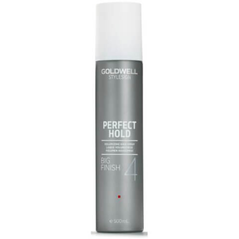Goldwell Stylesign Perfect Hold Big Finish 4 Volumizing Hair Spray 500ml