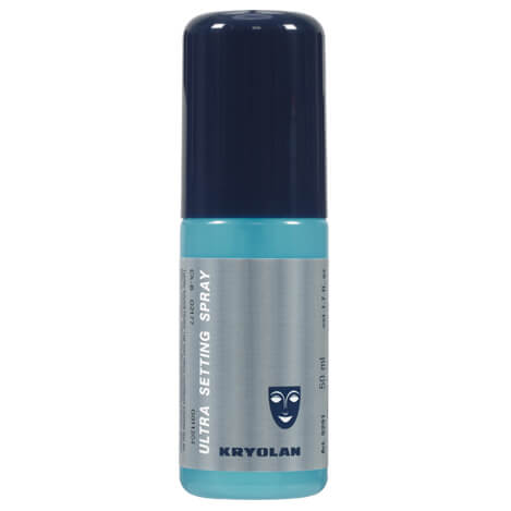 Kryolan Professional Make-up Ultra Setting Spray 50ml