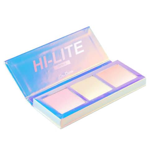 Lime Crime Hi-Lite Highlighter Palette Opals 21g