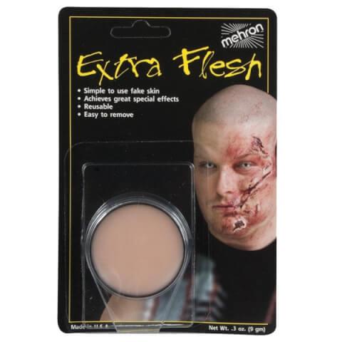 mehron Extra Flesh Fake Skin 9g