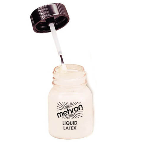 mehron Flesh Liquid Latex - 117C-L 30ml