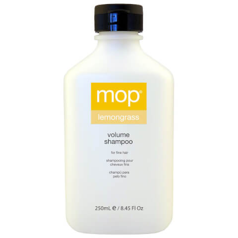 mop lemongrass volume Shampoo 250ml