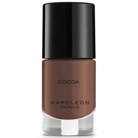 Napoleon Perdis Nail Polish - Cocoa 11ml