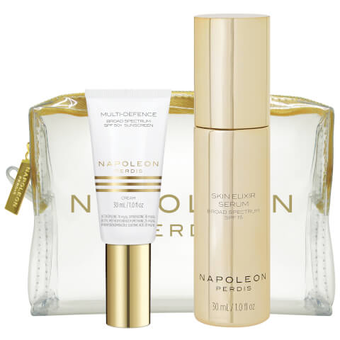 Napoleon Perdis Protection Love Duo Pack