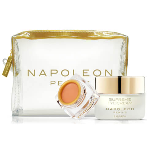 Napoleon Perdis Supreme Dream Eye Cream and Concealer Duo - Dark
