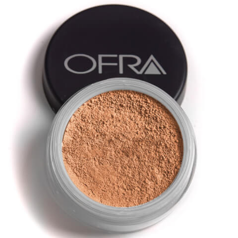 OFRA Mineral Loose Powder Foundation - Brown Sugar 6g