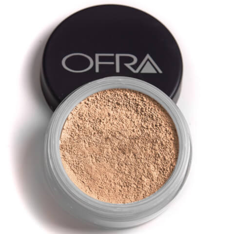 OFRA Mineral Loose Powder Foundation - Sun Glow 6g