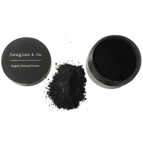 Douglas & Co Organic Charcoal Tooth Powder