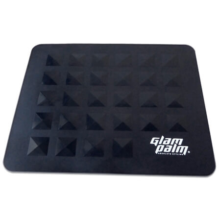 GlamPalm Luxury Heat Resistant Mat