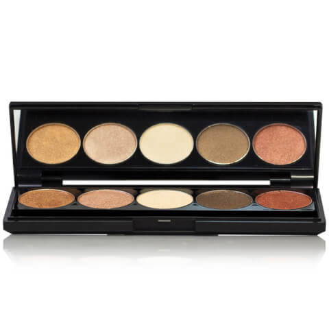 OFRA Signature Eye Shadow palette - Radiant Eyes 5 x 2g