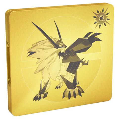 Pokemon Ultra Sun & Moon - Ultra Dual Edition