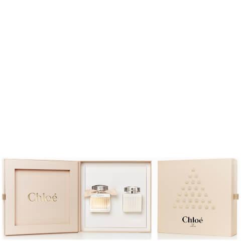 CHLOÉ | Chloé Signature For Women Eau De Parfum Coffret 50ml | Goxip