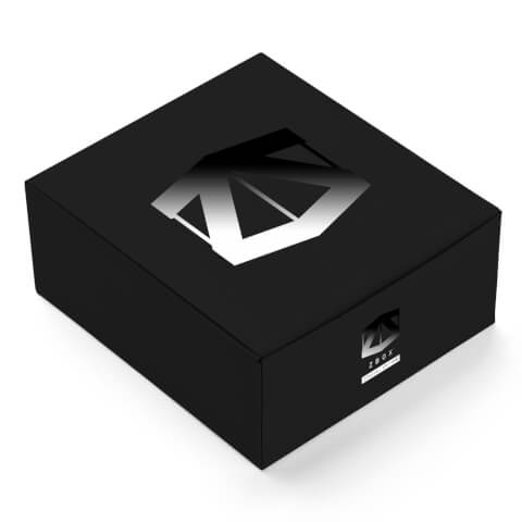 ZBOX - Bat - Mystery Box Special Edition 2017