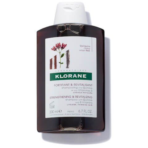 KLORANE | KLORANE Quinine B6 Shampoo 200ml | Goxip