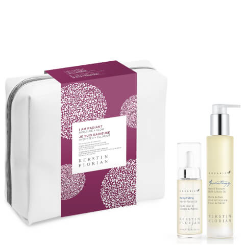 Kerstin Florian I Am Radiant Gift Set (Worth $113)