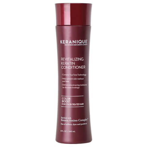 Keranique Revitalizing Color Boost Conditioner