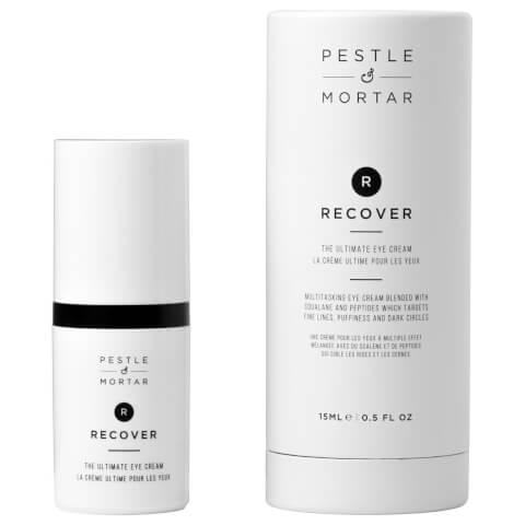 PESTLE & MORTAR | Pestle & Mortar Recover Eye Cream | Goxip