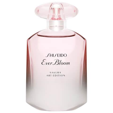 SHISEIDO | Shiseido EverBloom Sakura Art Edition 50ml | Goxip