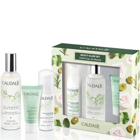 CAUDALIE | Caudalie Beauty Elixir Set (Worth £42.00) | Goxip