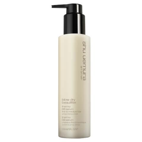 Shu Uemura Art of Hair Blow Dry Beautifier (Fine to Medium Hair) 150ml